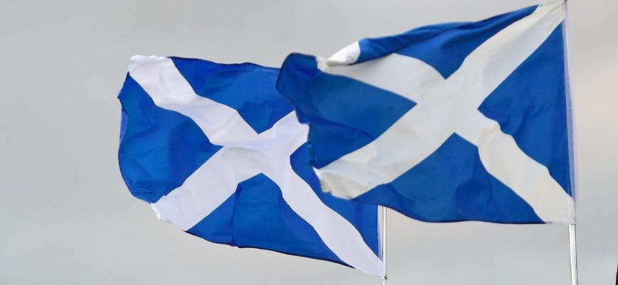 """""""İskoçya 2023'te bağımsız olacak"""""""