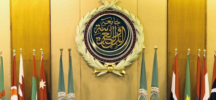 Türkiye'den Arap Birliği'nin açıklamasına kınama