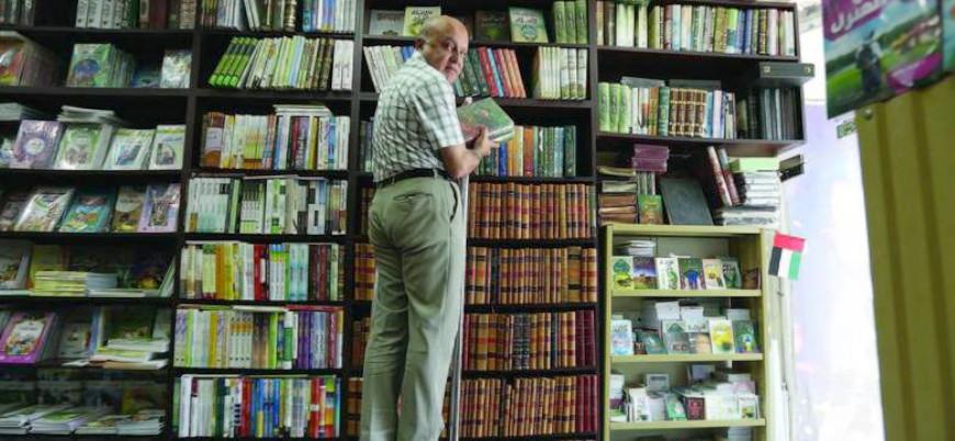 Mısır'da artık kitap okumak da suç kapsamında