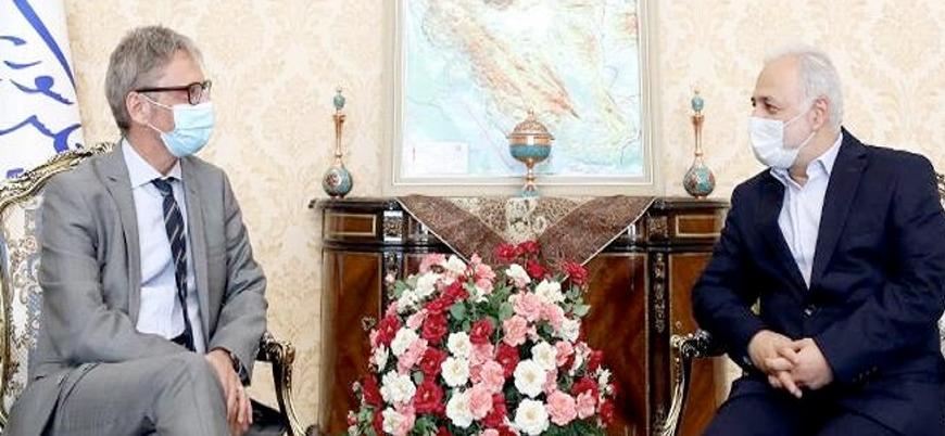 İran: AB uyuşturucuyla mücadelemize katkı sağlamalı
