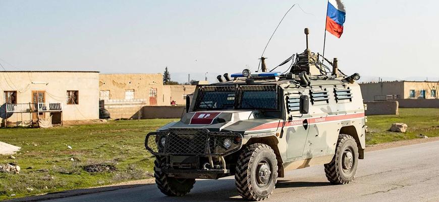 Suriye'nin kuzeyinde Rus güçlerine saldırı: Ölü ve yaralılar var