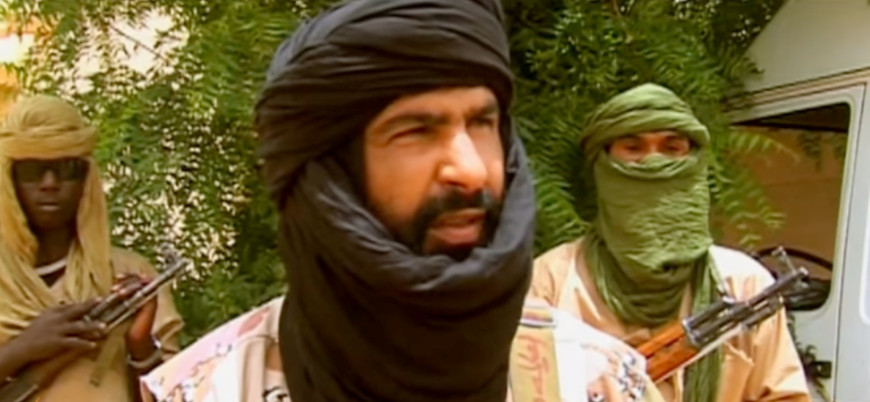 IŞİD Batı Afrika'daki bir numaralı ismi Ebu Velid Sahravi'nin ölümünü doğruladı