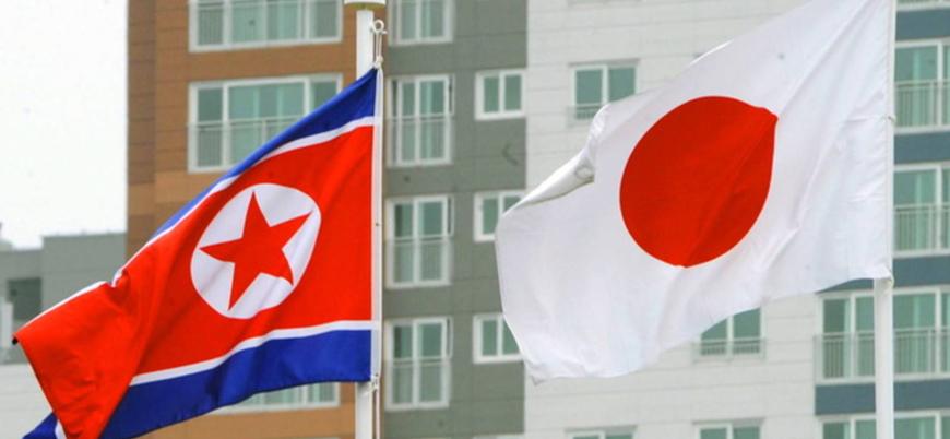 Japonya'dan Kuzey Kore'nin füze denemelerine tepki: Affedilemez