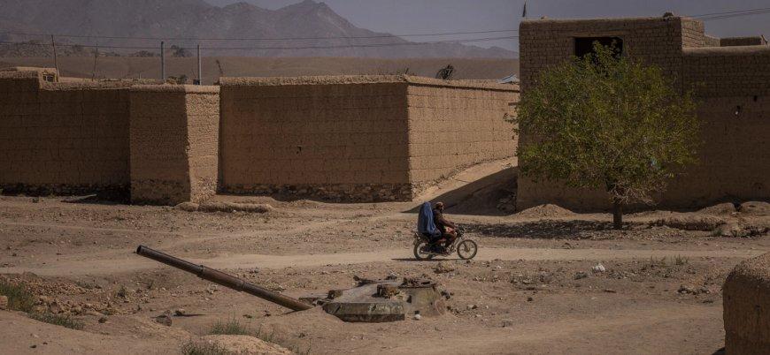 NYT: Afganistan'ın kırsal bölgeleri emniyet içerisinde