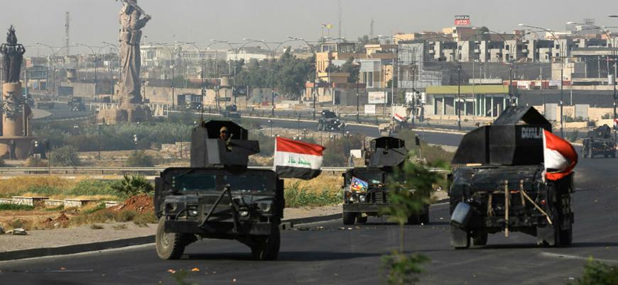 Irak: Kerkük'te siyasi kriz devam ediyor