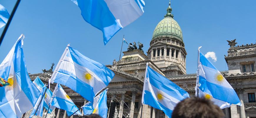 Arjantin'de büyük siyasi kriz: Cumhurbaşkanı ve yardımcısı karşı karşıya