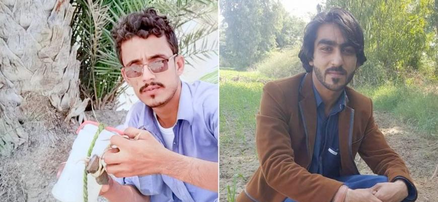 Pakistan: Belucistan'da zorla kaybetme olayları hızla artıyor