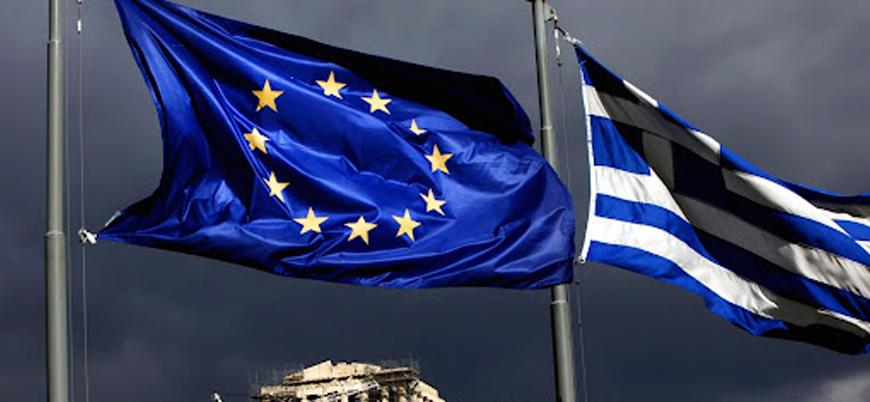 AB toplantısında Yunanistan'dan Türkiye'ye karşı sert açıklamalar