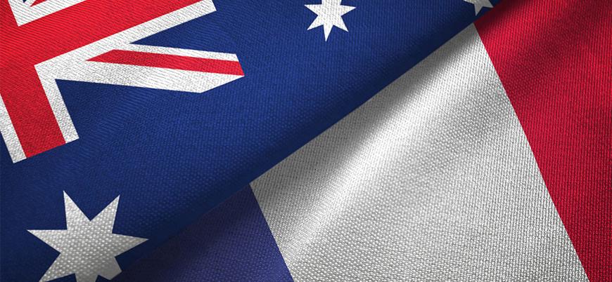 Denizaltı krizi: Fransa, ABD ve Avustralya büyükelçilerini geri çağırdı