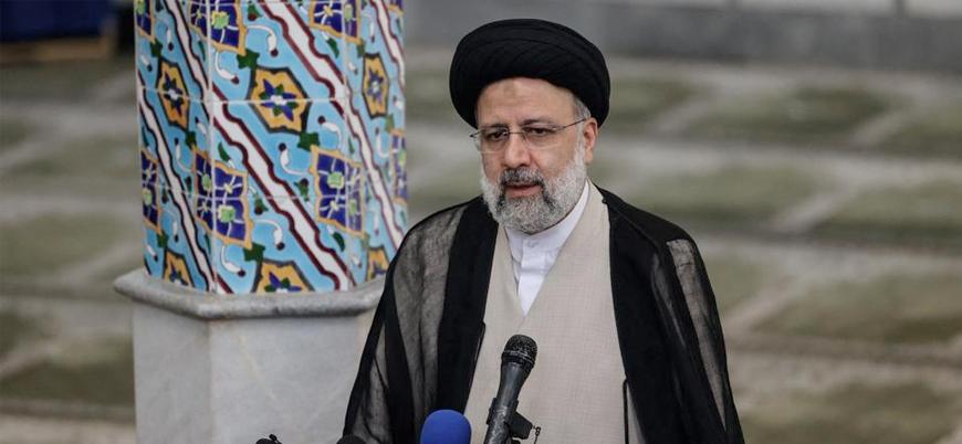 İran: Afganistan'da terör gruplarının varlığı bölge için tehdit
