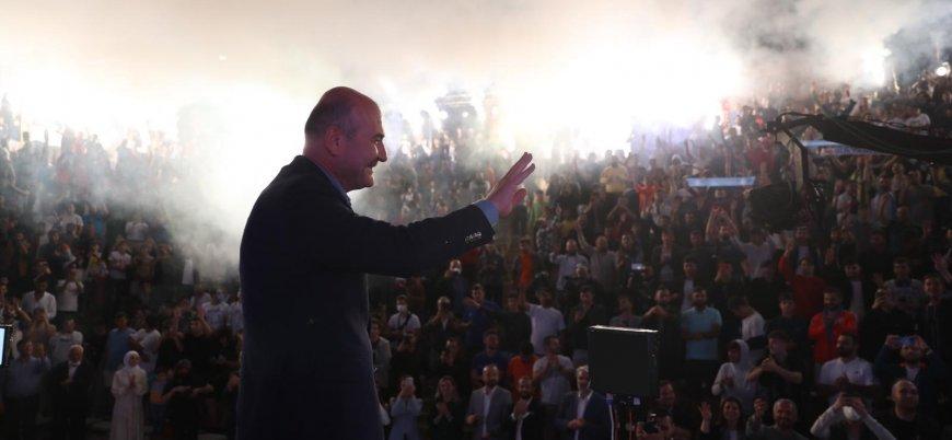 Bakan Soylu: Türkiye'deki terörist sayısı ilk kez 200'ün altına düştü