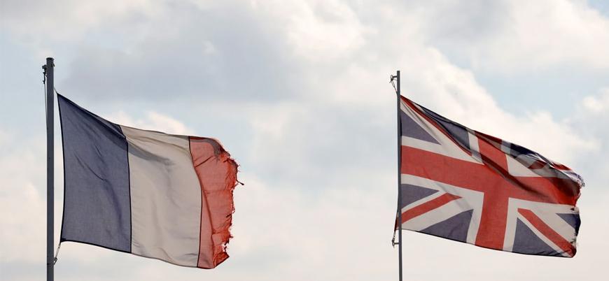 Fransa'nın İngiltere'ye 'denizaltı' tepkisi devam ediyor
