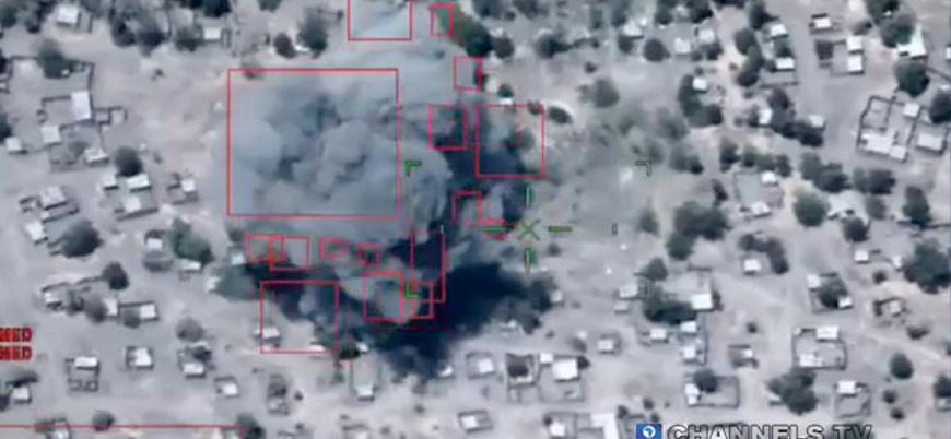 Nijerya ordusundan sivillere hava saldırısı: 9 ölü 23 yaralı