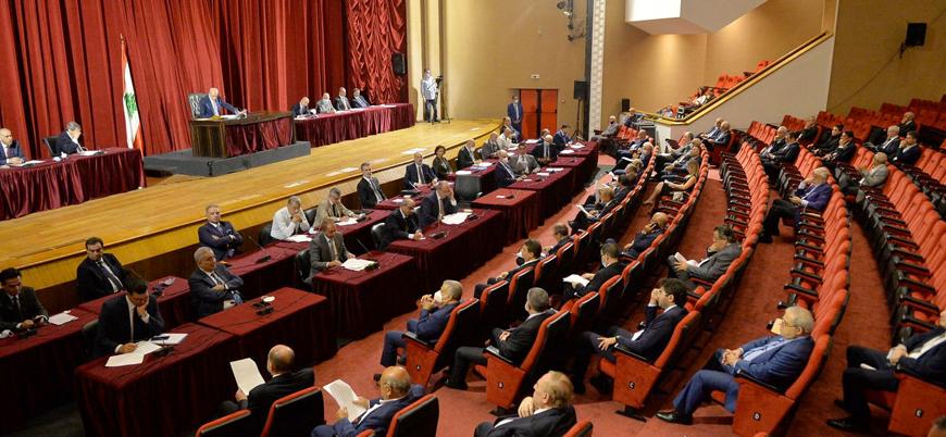 Lübnan'da yeni kurulan Mikati hükümeti güven oyu aldı