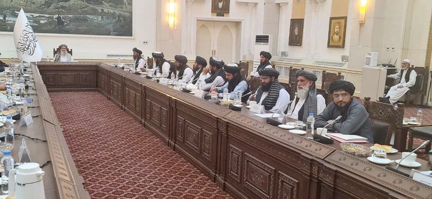 'Afganistan İslam Emirliği' kabinesinin yeni üyeleri açıklandı