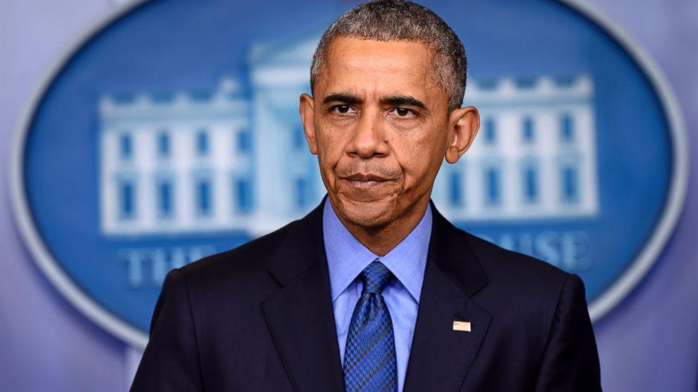 Obama 'günah çıkardı': Aldığım kararlar nedeniyle siviller öldü