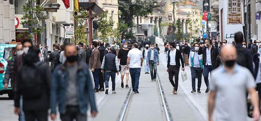 Koronavirüs: Türkiye'de vaka sayısı 30 bine dayandı