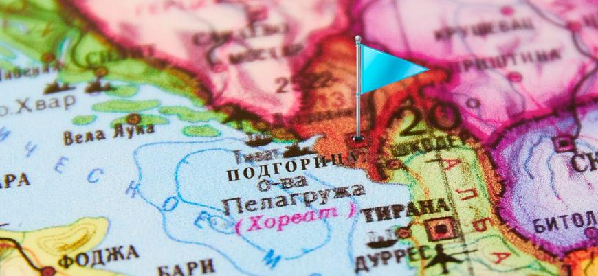 Karadağ: Rusya iç işlerimize müdahale ediyor