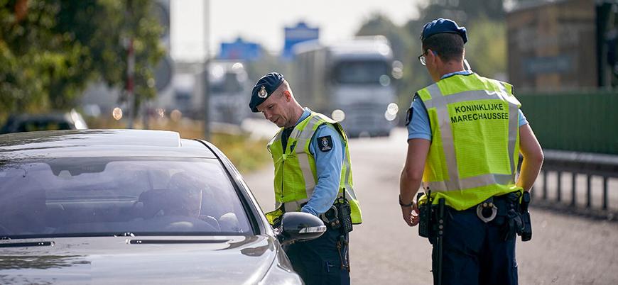 Hollanda'da 'ırkçılık' skandalı: Sınır polisi insanları etnik gruplarına göre değerlendiriyor
