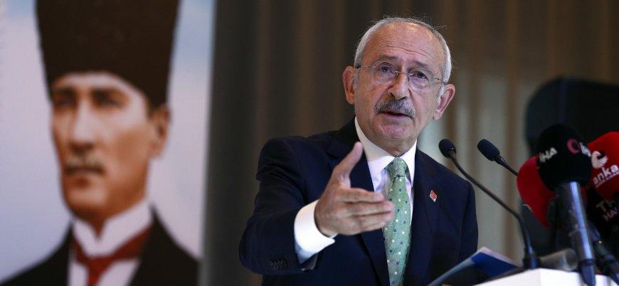 Kılıçdaroğlu: Kaçak çay Türkiye'de ciddi bir sorundur
