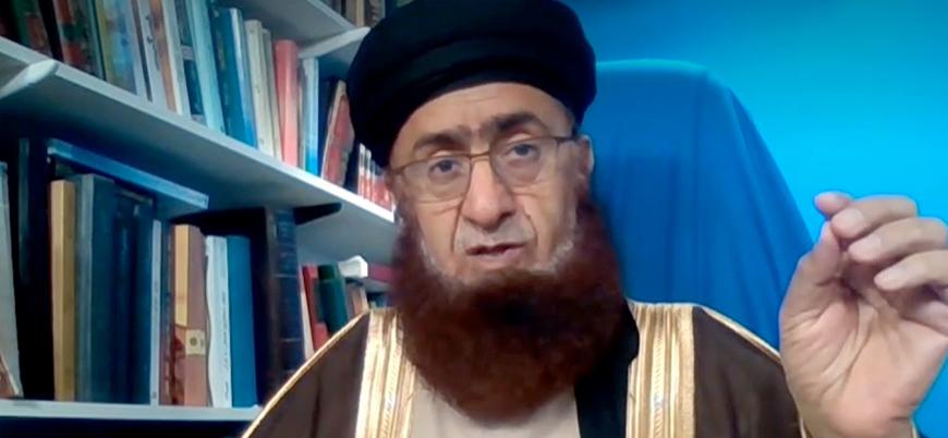 İranlı Sünni din adamı: Taliban'ın kendisini güçlendirmesi bize en büyük hizmet