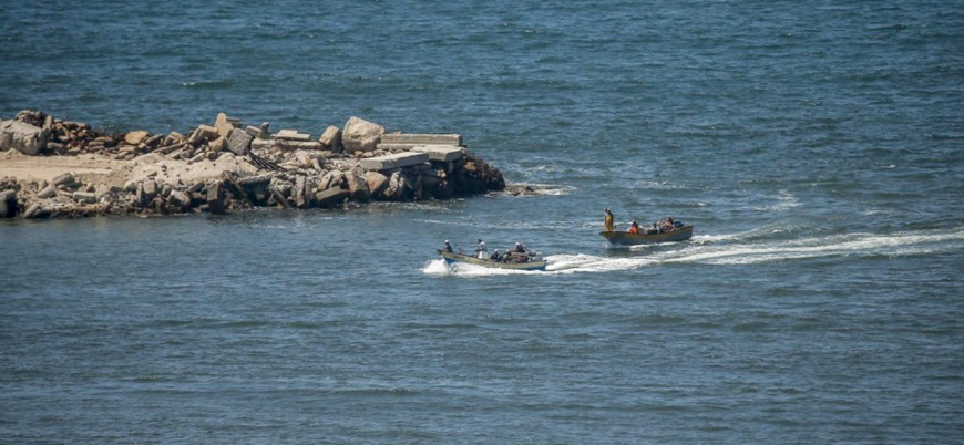 Mısır: Gazze'de kaybolan balıkçıları Sisi rejiminin alıkoyduğu ortaya çıktı
