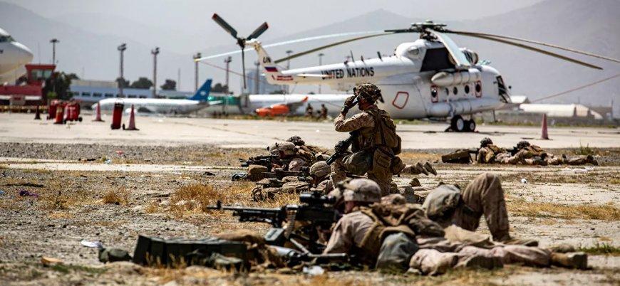 Taliban: Birleşmiş Milletler ABD'nin sivillere yönelik suçlarını soruşturmalı