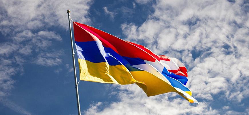 Ermenistan'dan 'Türkiye ile normalleşme' açıklaması