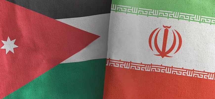 """""""Ürdün, Esed rejiminden İran'ı sınır hattından çıkarmasını talep etti"""""""