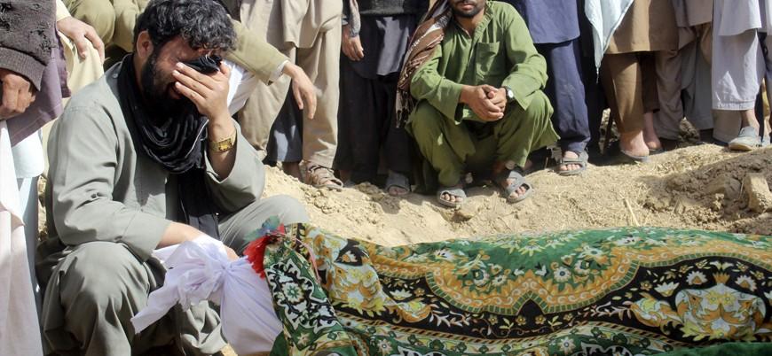 Taliban: Batılı devletler Afganistan'daki sivillere savaş tazminatı ödemeli