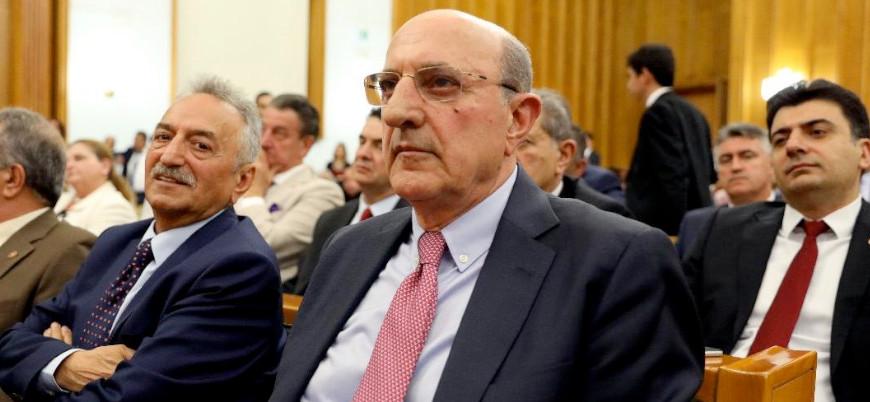 'Muhalefetin cumhurbaşkanı adayı İlhan Kesici'