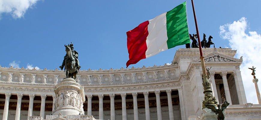 İtalya: Afganistan'daki Taliban hükümetini tanıyamayız