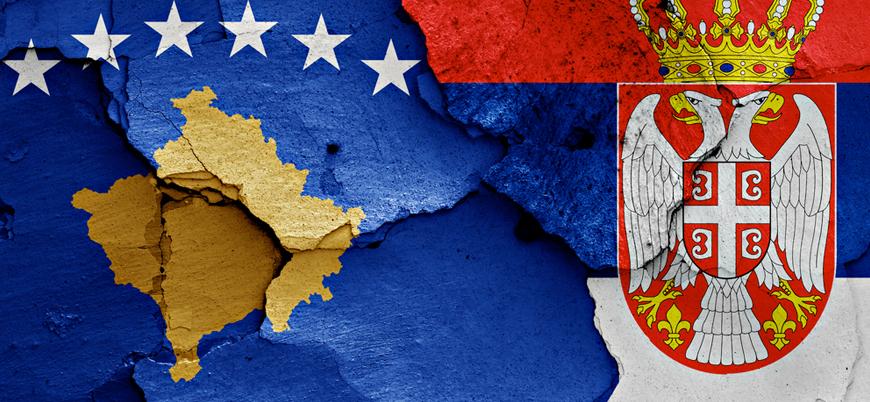 Sırbistan'dan Kosova'ya işgal tehdidi