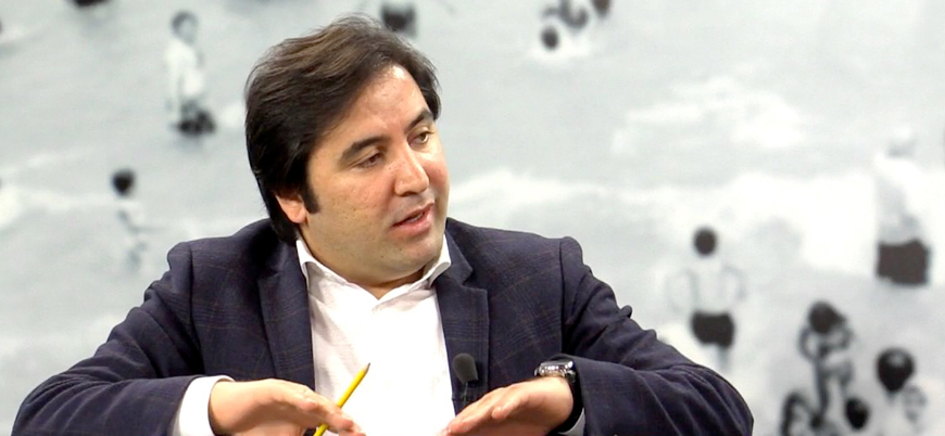 Galip Dalay: Türkiye'nin Suriye politikasının olabilmesi için öncelikle Kürt politikasının olması lazım
