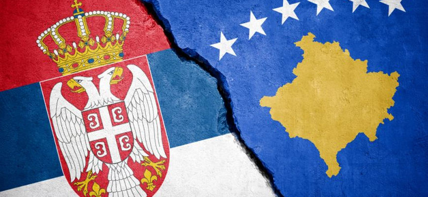 Kosova-Sırbistan savaşı kapıda mı?