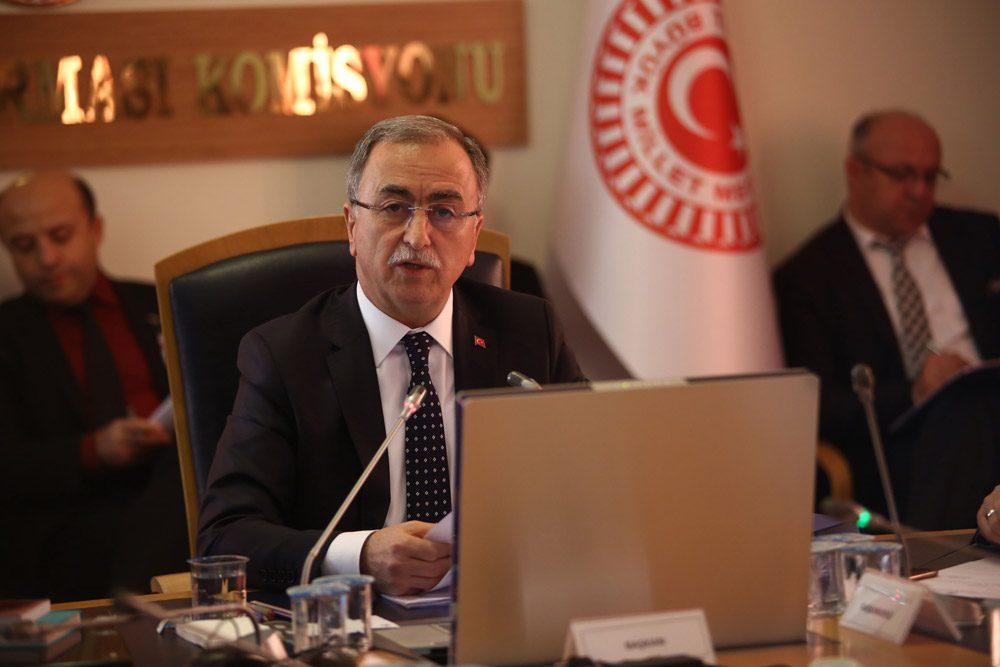 'Darbe komisyonu' raporu: Gülen'in eski CIA üyesi ile irtibatı var