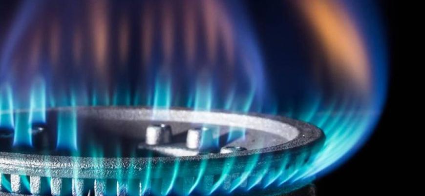 Avrupa'da doğal gaz fiyatları rekor kırmaya devam ediyor