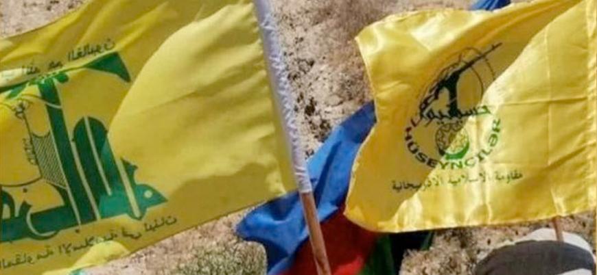 İran'ın Şii Azeri milislerden teşkil ettiği silahlı grup: Hüseyniyun