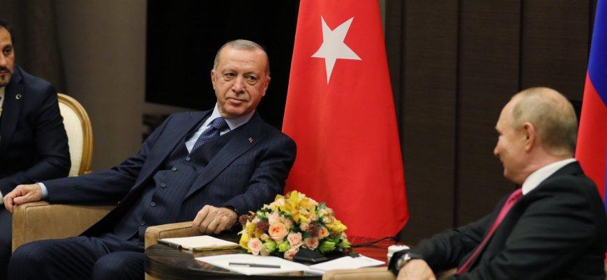 ABD'den Türkiye'ye: Daha fazla Rus askeri ekipman almayın
