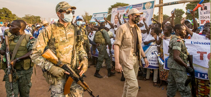 Rusya gözünü Afrika'ya dikti: Wagner, Mali ve gayrinizami strateji