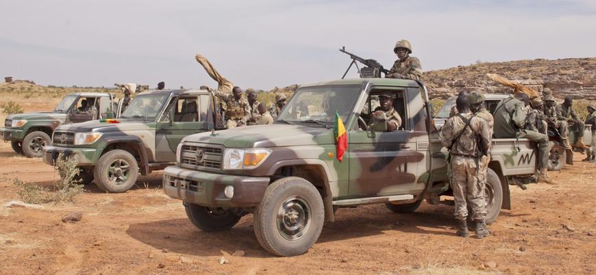 Mali'de Fransa-Rusya krizi ve bölgenin geleceği