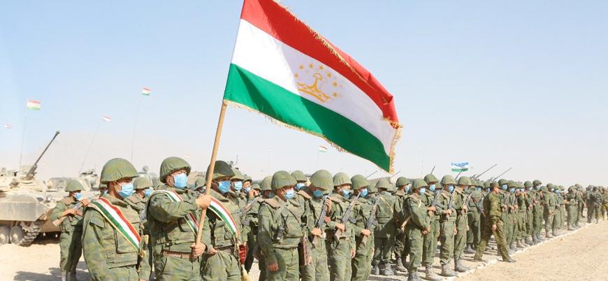 Tacikistan, 'Afganistan İslam Emirliği'ne karşı askeri temaslarını sıklaştırıyor