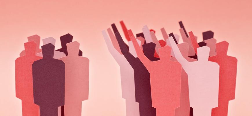 Demokratik modelin iflası