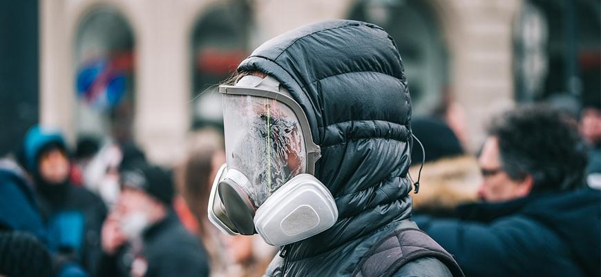 Rusya'da bir günde 890 kişi koronavirüs sebebiyle yaşamını yitirdi
