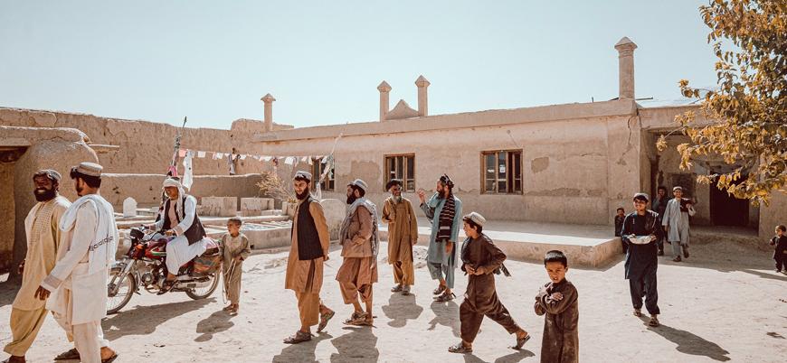 Afganistan'da Taliban'a savaşı kazandıran ideoloji nasıl doğdu?
