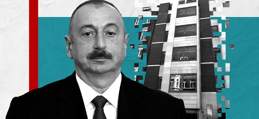 Pandora Belgeleri: Gizli servette birincilik Aliyev'in
