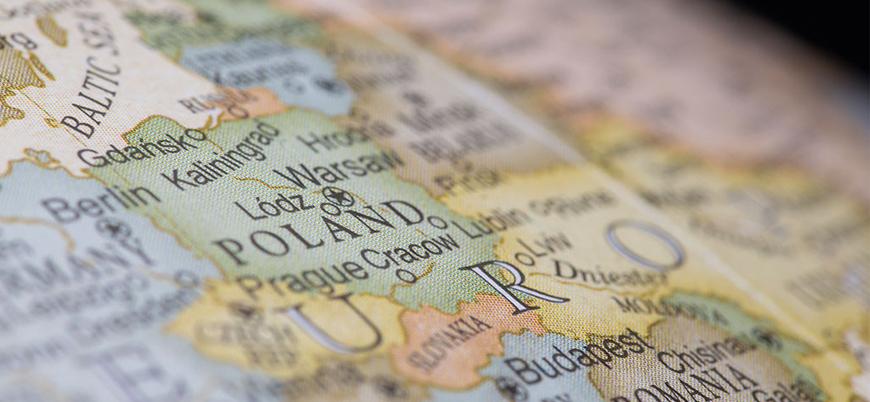 Doğu Avrupa ülkeleri: Rusya'ya karşı bölgede ABD varlığı gerekiyor