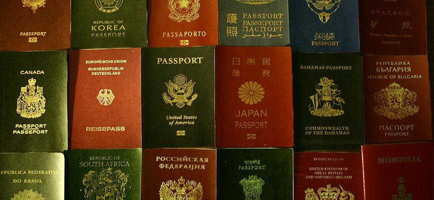 Dünyanın 'en güçlü' ve 'en güçsüz' pasaportları hangileri?