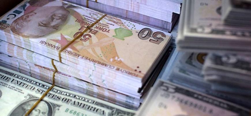 Dolar yeni haftaya rekorla başladı