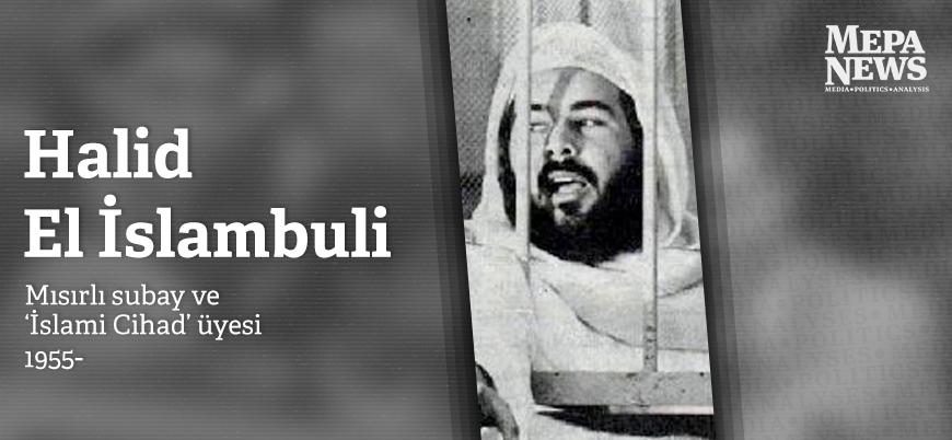 Halid el İslambuli kimdir?